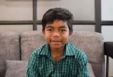 13-year-old Yash's kidney failed ... Father donated a kidney ...