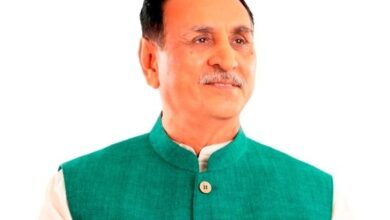 Important decision of Chief Minister Vijaybhai Rupani for the benefit of std. 12th students