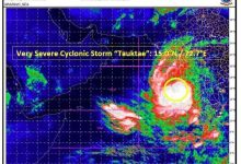 Taukatae (Cyclone): What to do, what to stay away from?